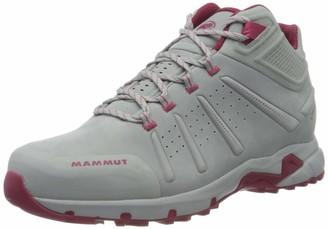 Mammut Women's Convey Mid GTX High Rise Hiking Shoes
