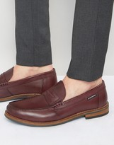 Ben Sherman Stepney Loafers
