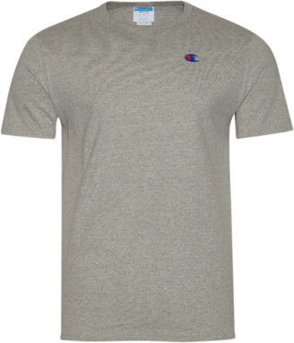 Champion Heritage T-Shirt - Oxford Grey