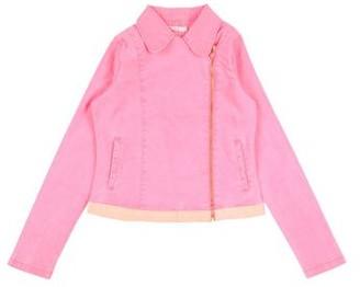 Billieblush Denim outerwear
