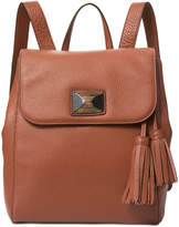 DKNY Alix Medium Flap Backpack, Created for Macy's