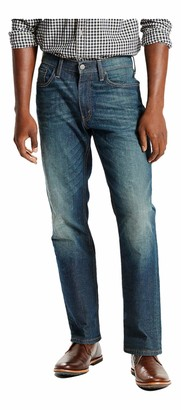 Levi's Men's Big-Tall 541 Athletic Fit B and T Jeans