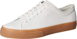 Vince Men's Farrell WHT/HC SILKC Sneaker