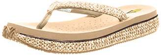 Volatile Women's Palau Wedge Sandal