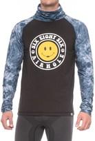 686 Airhole Thermal Airtube Shirt - UPF 30+, Long Sleeve (For Men)