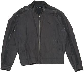 Louis Vuitton Black Cotton Jackets