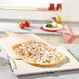 Leifheit Large Square Ceramic Pizza Stone