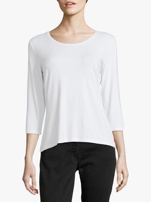 Betty Barclay Betty & Co. Three Quarter Sleeved T-Shirt