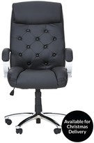 Hendon Office Chair - Black