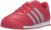 adidas Samoa I Fashion Sneaker (Infant/Toddler)