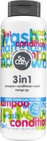 SoCozy Cinch 3 in 1 Shampoo + Conditioner + Body Wash
