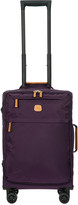 """Bric's X-Bag 21"""" Carry-on Spinner Luggage"""