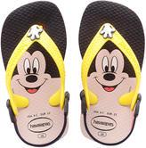 Havaianas Baby Mickey flip flops
