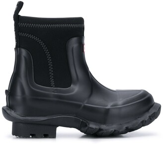 Stella McCartney x Hunter rain boots