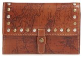 Patricia Nash Women's 'Signature Map - Colli' Leather Wallet - Brown