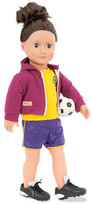 Our Generation Soccer Outfit