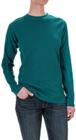 Canyon Guide Outfitters Carly Shirt - Crew Neck, Long Sleeve (For Women)