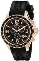 Oceanaut Men's OC3347 Baltica Analog Display Swiss Quartz Watch
