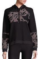Koral Strike Sweatshirt Hoodie