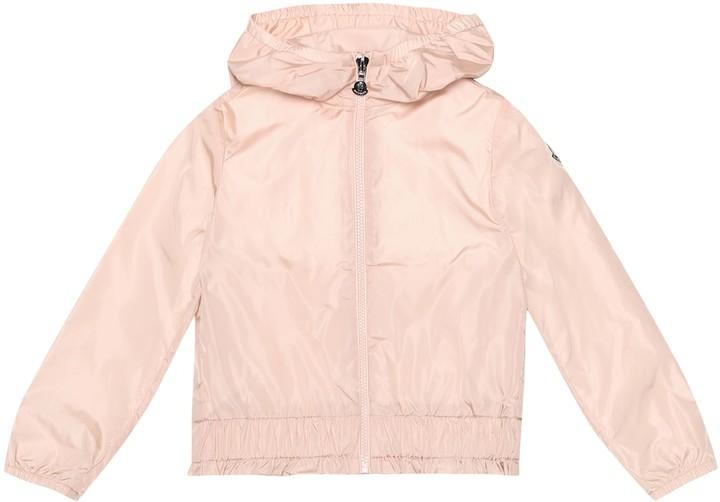 Moncler Enfant Erinette hooded jacket