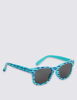 Marks and Spencer Kids' Printed Sunglasses (Younger Boys)