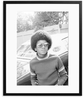 Sonic Editions Michael Jackson (Framed)