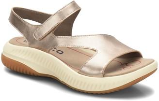 bionica Leather Sandals - Cybele 2
