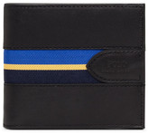 Polo Ralph Lauren Grosgrain-Striped Billfold