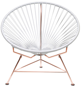 Innit Copper Frame Chair