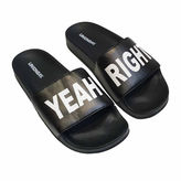 UNIONBAY Union Bay Yeah Right Womens Slide Sandals
