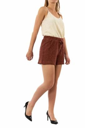 Vero Moda Women's Vmolea Nw Shorts JRS Ga