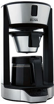 Bunn-O-Matic Coffee Maker, 8 Cup HG Phase Brew