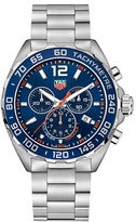 Tag Heuer Formula 1 Stainless Steel Watch, CAZ1014BA084