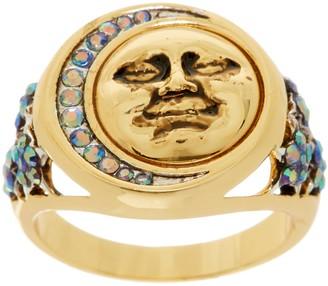Kirks Folly Moon Shadow Ring