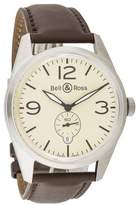 Bell & Ross Vintage Watch