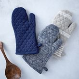 west elm FEED Kitchen Oven Mitts