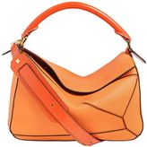 Loewe Medium Puzzle Leather Top Handle Bag