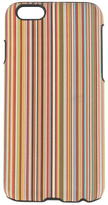 Paul Smith Multi Stripe Iphone 6 Case