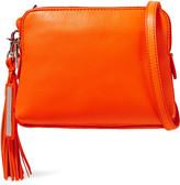 Loeffler Randall Leather clutch