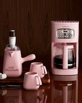 Hot Chocolate Set & Coffeemaker