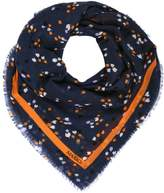 Max & Co. MAX&Co. ALBUME Scarf navy blue