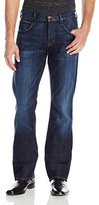 Hudson Men's Clifton Bootcut Jean