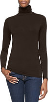 Neiman Marcus Majestic Paris for Soft Touch Turtleneck