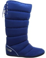 adidas Northern Boot W Blue-Silver