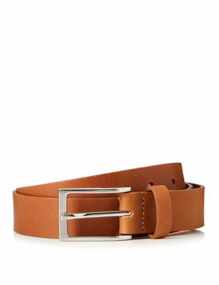 Find. Amazon Brand Men's Leather Belt