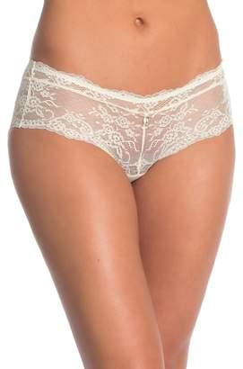 Parfait Lace Hipster Panties