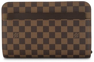 Louis Vuitton 2004 pre-owned Saint Louis clutch bag