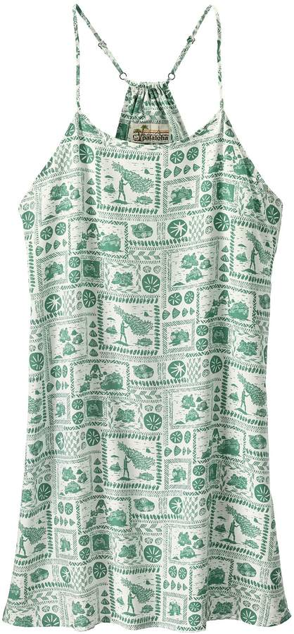 Patagonia Women's Limited Edition Pataloha Dress