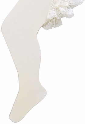 Country Kids Girl's 242 Ruffle Rhumba 1-3 yrs Socks