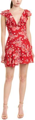 Talulah Florence A-Line Dress